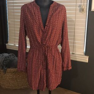 Gap mid length dress